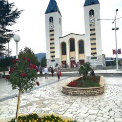 8 cose da vedere a Međugorje